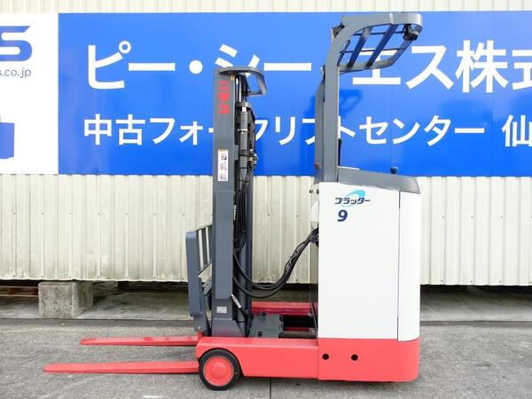 ニチユ FBRM9-75-300