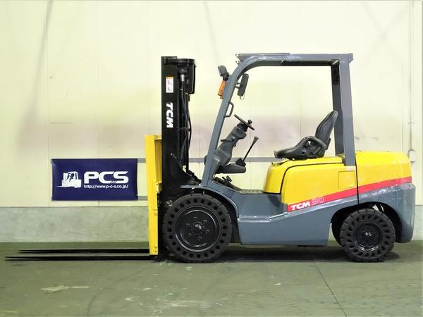TCM FD30C3