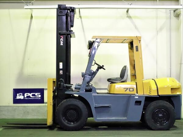 TCM FD70Z8