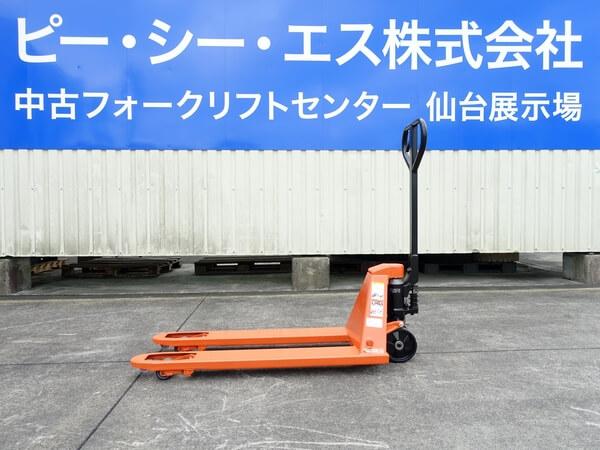 トヨタ BT-HP23