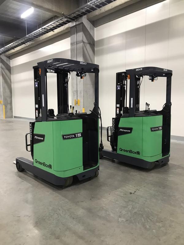 GreenBox株式会社 様